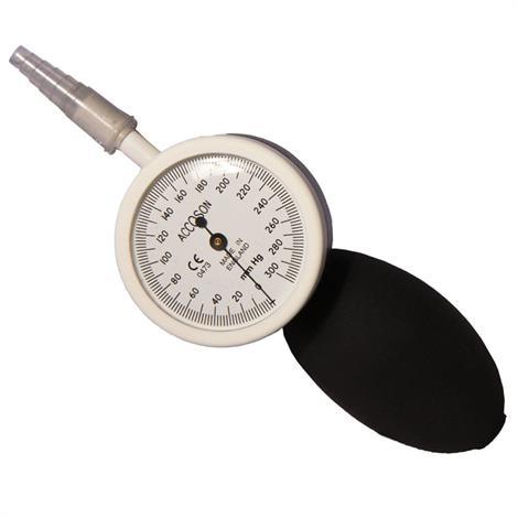 Urias Air Splint Hand Pump Pressure Gauge