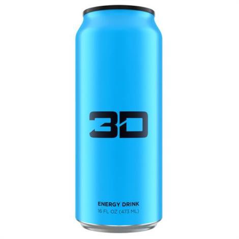 Buy 3D Energy Drink