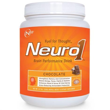 Nutrition53 Neuro1 Brain Performance Drink
