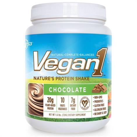 Nutrition53 Vegan1 protein shake