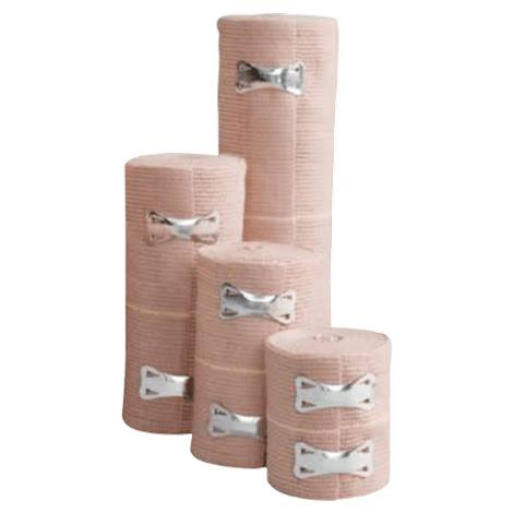 Cardinal Health Non-Sterile Elastic Bandages With Clip Closure