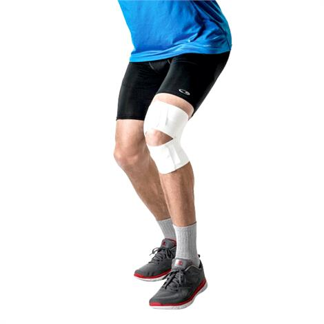 Core NelMed Knee Wrap