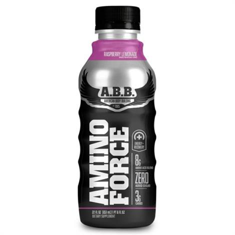 Buy ABB Amino Force Health Drinks