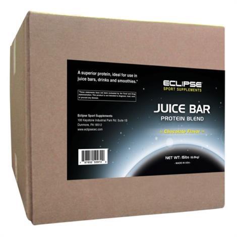 Buy Eclipse Sport Supplements Juice Bar Protein Dietary Supplement