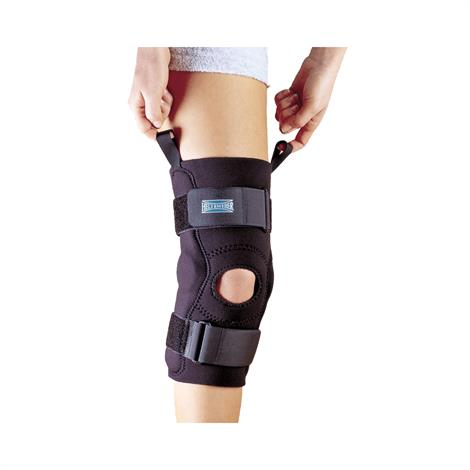 Hely & Weber Axis Hinged Knee Sleeve