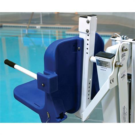 Aqua Creek Adjustable Seat Pole