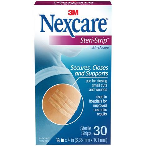 3M Nexcare Steri-Strip Skin Closure