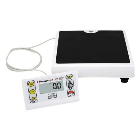 Detecto PD200 ProDoc Professional Doctor Scale