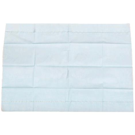 Medline Sterile Poly-Lined Disposable Drape