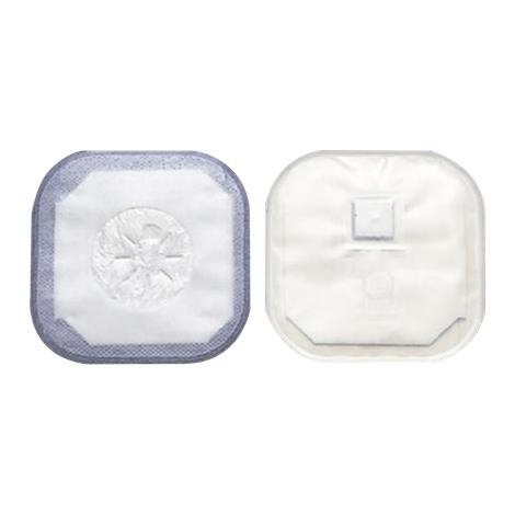 Hollister Stoma Cap with Porous Cloth Tape