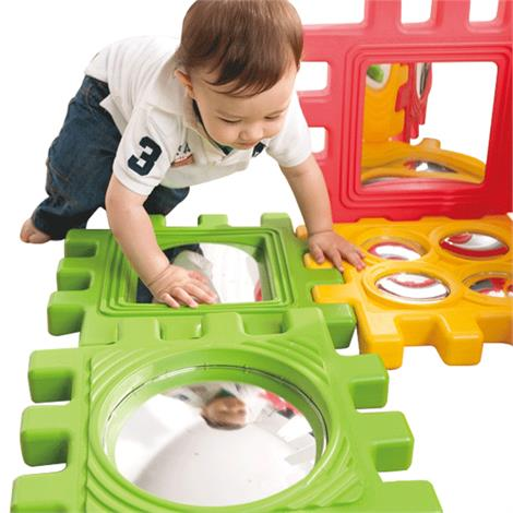 Weplay We-Blocks Reflector Cube