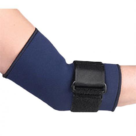 FLA Orthopedics Safe-T-Sport Neoprene Tennis Elbow Sleeve