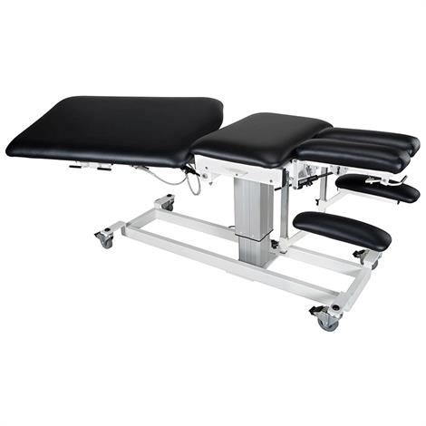Armedica Hi Lo AM-SP Series Six Piece Top Section Mobilization Table with Locking Caster Base