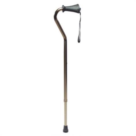 Buy Graham-Field Lumex Adjustable Offset Canes - Ortho-Ease Grip
