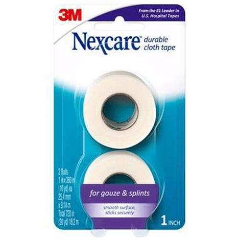 Buy 3M Nexcare Durable Cloth First Aid Tape