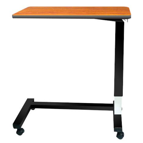 AMFAB Heavy Duty Automatic Overbed Table