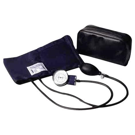ReliaMed Professional Aneroid Sphygmomanometer with Nylon Cuff