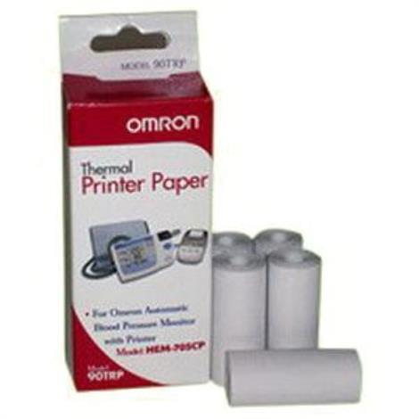 Omron Thermal Printer Paper for HEM-705CP BP Monitor