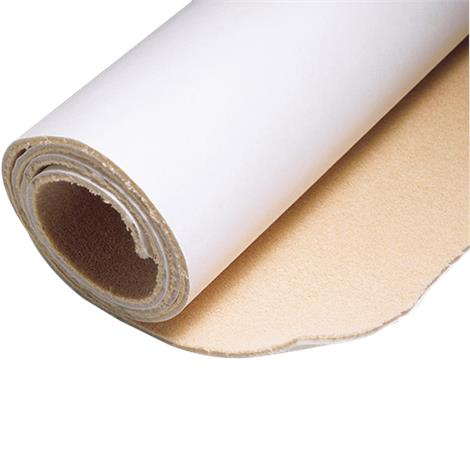 TerryCushion Open-cell Foam Padding Sheet  With Adhesive Backing
