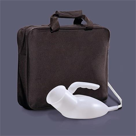 Advantage Urinal Systems Privacy OR Travel Bag