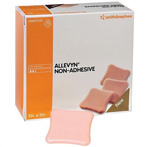 Buy Allevyn Non-Adhesive Foam Dressing