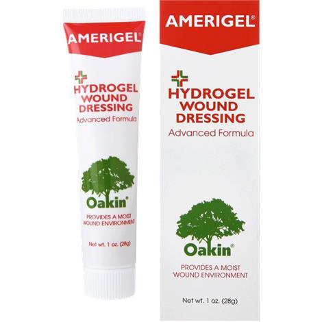 Amerigel Hydrogel Wound Dressing