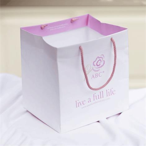 ABC Shopping Bag