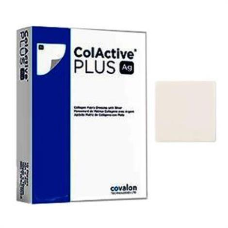 Hartmann-Conco ColActive Plus Ag Collagen Wound Dressing