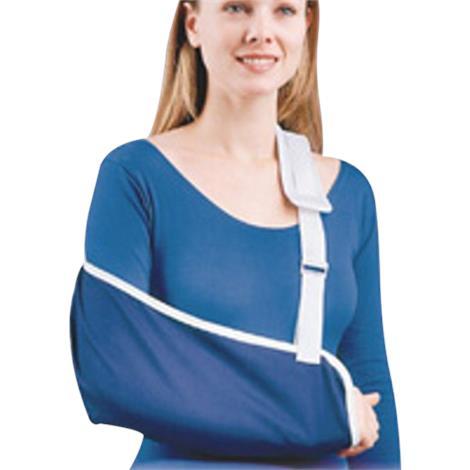 Buy FLA Orthopedics Denim Cradle Arm Sling