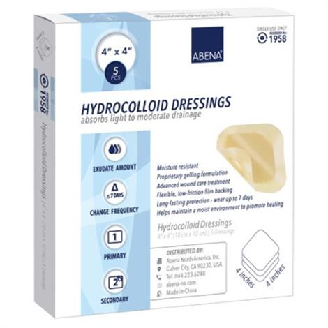 Buy Abena Hydrocolloid Dressing