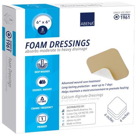 Buy Abena Foam Dressing