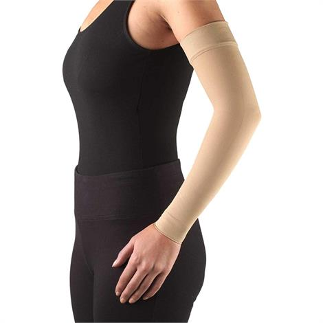 LuisaLuisa Arm Sleeve With Silicon Top 15-20 mmHg