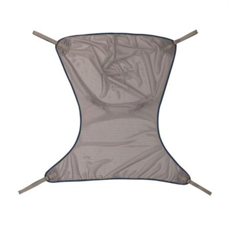 Invacare Net Fabric Comfort Sling Without Commode Opening