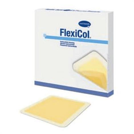 Conco FlexiCol Hydrocolloid Dressing