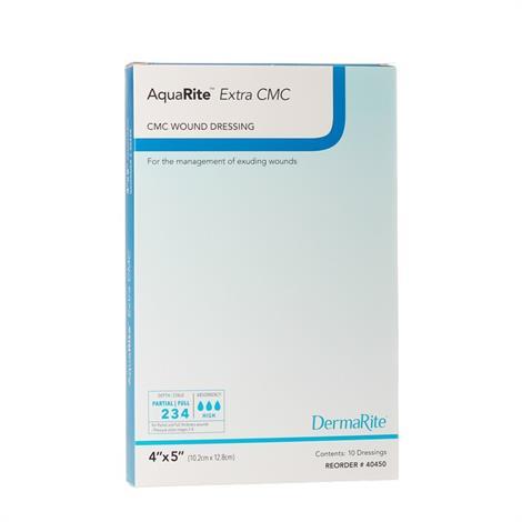 Buy DermaRite AquaRite Extra CMC Cellulose Dressing