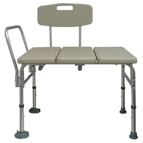 Convaquip Bariatric Tub Transfer Bench Transfer Benches