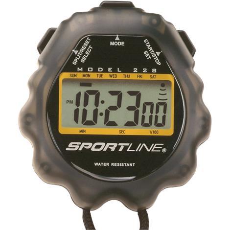 Sportline Giant Display Stopwatch