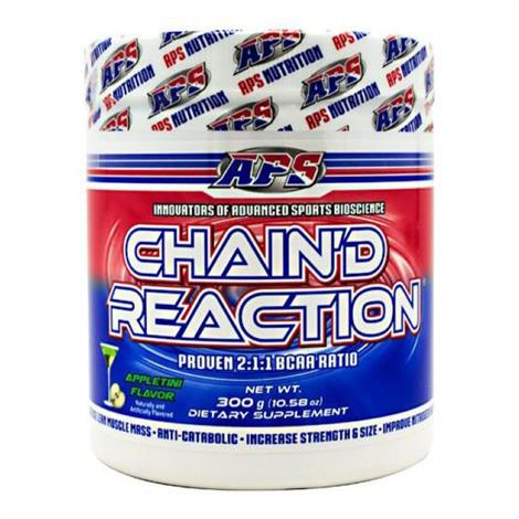 Buy APS Chaind Reaction Dietary Supplement