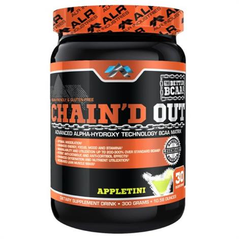 Buy ALR Chaind Out Dietary Supplement Drink