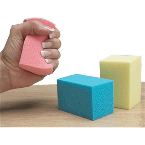 Slo-Foam Hand Exerciser Assortment Pack