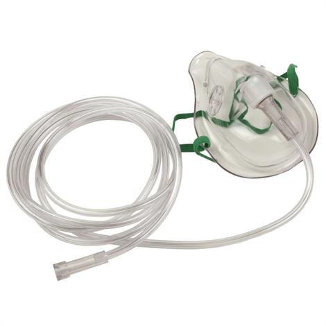 Allied Simple Medium Concentration Oxygen Mask