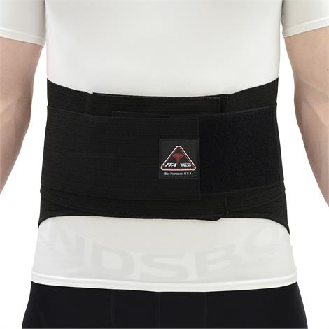 Buy ITA-MED Elastic Duo-Adjustable Back Support With Pocket