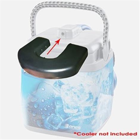 Breg Polar Care Kodiak Battery Pack