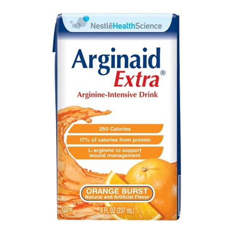 Buy Nestle Arginaid Extra Arginine-Intensive Drink
