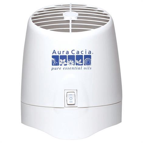 Aura Cacia Aromatherapy Vaporizer with Lavender Harvest Essential Oil