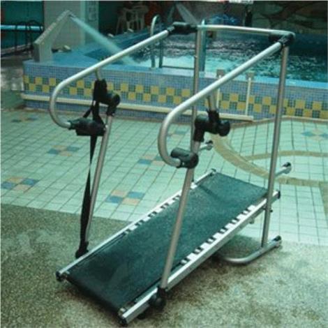 H2OGym Flip N Go 606 Underwater Treadmill