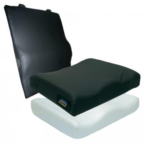 Hudson Medical General Seat and Back Combo Cushion