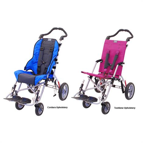 Convaid Cruiser CX Pediatric Wheelchair - Standard Model