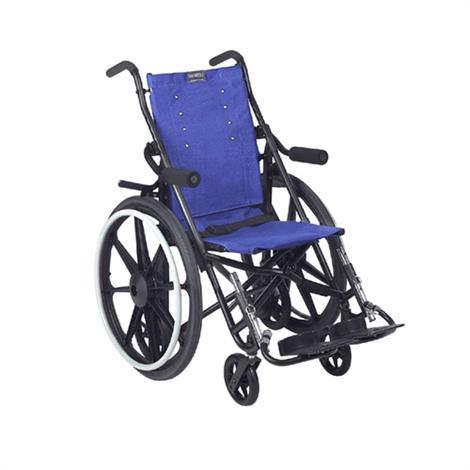 Convaid EZ Rider Pediatric Wheelchair - Transit Model