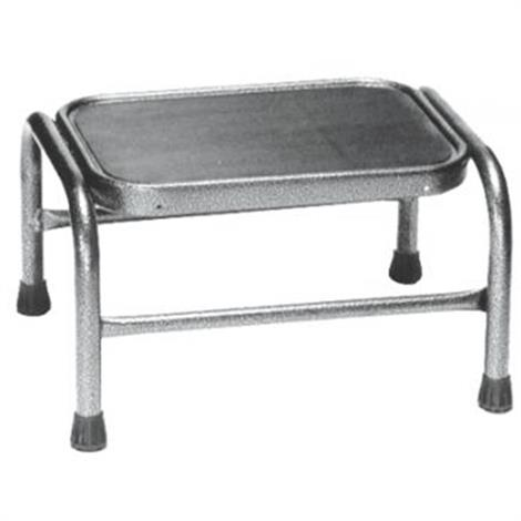 Armedica Non Slip Stainless Steel Footstool